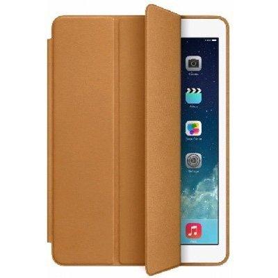 Чехол для планшета Apple iPad Air Smart Case коричневый (MF047ZM/A)Чехлы для планшетов Apple<br>iPad Air Smart Case - Brown<br>