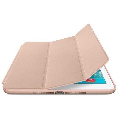 все цены на Чехол для планшета Apple iPad Air Smart Case бежевый (MF048ZM/A) онлайн