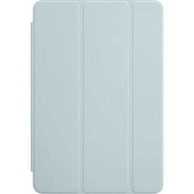 Чехол для планшета Apple iPad mini 4 Silicone Case бирюзовый (MLD72ZM/A) apple apple silicone case