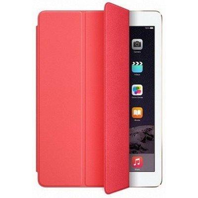 Чехол для планшета Apple iPad Air Smart Cover розовый (MGXK2ZM/A)