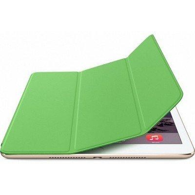 Чехол для планшета Apple iPad Air Smart Cover зеленый (MGXL2ZM/A)