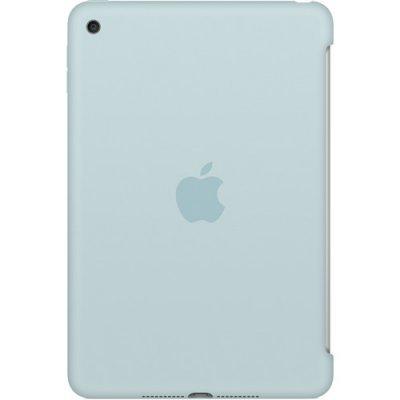 Чехол для планшета Apple iPad mini 4 Smart Cover бирюзовый (MKM52ZM/A)Чехлы для планшетов Apple<br>iPad mini 4 Smart Cover - Turquoise<br>
