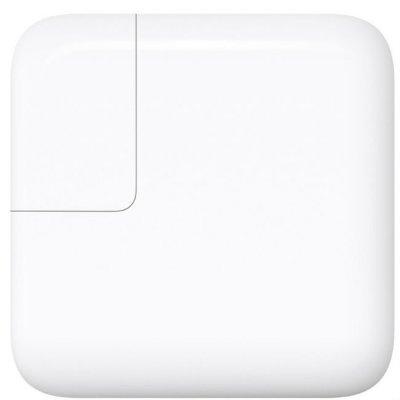 Адаптер питания для ноутбука Apple USB-C 29 Вт (MJ262Z/A) (MJ262Z/A)Адаптеры питания для ноутбуков Apple<br>Адаптер питания Apple USB-C 29 Вт<br>
