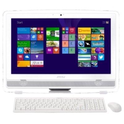 Моноблок MSI AE222T-286RU (9S6-AC1112-286)Моноблоки MSI<br>AE222T (MS-AC11)  21.5&amp;amp;#039;&amp;amp;#039; FHD(1920x1080)/TOUCH/Intel Pentium G3250 3.20GHz Dual/4GB/500GB/GMA HD/DVD-RW/WiFi/noBT/CR/KB+MOUSE(USB)/DOS/1Y/WHITE<br>