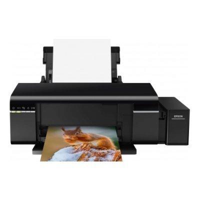 Струйный принтер Epson L805 (C11CE86403) epson l312 струйный принтер