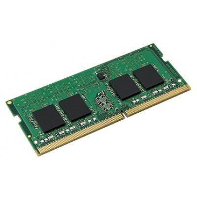 Модуль оперативной памяти ПК Kingston KVR21SE15S8/4 4Gb DDR4 (KVR21SE15S8/4)