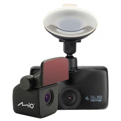 Видеорегистратор MIO MiVue 698 (5415N4890025)Видеорегистраторы MIO<br>2-канальный видеорегистратор<br>запись видео 1920x1080 при 30 к/с<br>с экраном 2.7<br>датчик удара (G-сенсор), GPS<br>работа от аккумулятора<br>угол обзора 140°<br>поддержка карт памяти microSD (microSDHC)<br>встроенный микрофон<br>подключение внешних камер<br>