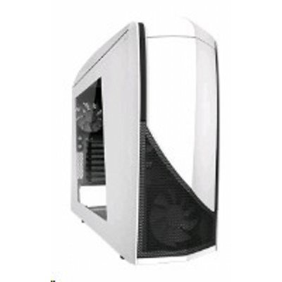 Корпус системного блока NZXT Phantom 240 White (CA-PH240-W1) корпус nzxt phantom black