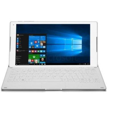 Планшетный ПК Alcatel Plus 10 (8085-2CALRU1-1P)Планшетные ПК Alcatel<br>Планшет Alcatel Plus 10 Cherry Trail x5-Z8350 (1.44) 4C/RAM2Gb/ROM32Gb 10 IPS 1280x800/3G/4G/Windows 10/серебристый/5Mpix/2Mpix/BT/WiFi/Touch/microSD 64Gb/mHDMI/minUSB/5830mAh<br>