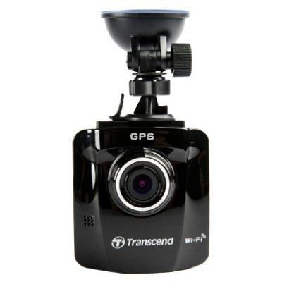 Видеорегистратор Transcend DrivePro 220 (TS16GDP220M)Видеорегистраторы Transcend<br>видеорегистратор<br>запись видео 1920x1080 при 30 к/с<br>с экраном 2.4<br>датчик удара (G-сенсор), GPS<br>работа от аккумулятора (до 30 мин)<br>угол обзора 130°<br>поддержка карт памяти microSD (microSDHC)<br>встроенный микрофон<br>