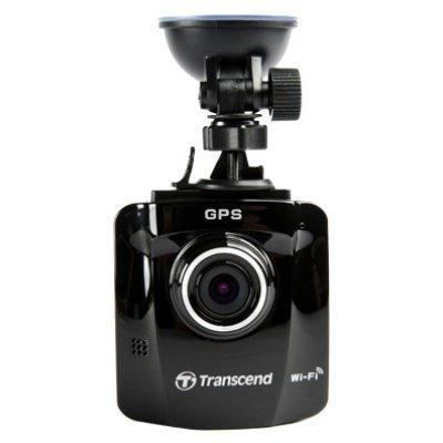 Видеорегистратор Transcend DrivePro 220 (TS16GDP220M) картридер transcend ts rdf5k usb3 0 sd microsd ts rdf5k
