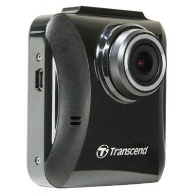 Видеорегистратор Transcend DrivePro 100 (TS16GDP100M)Видеорегистраторы Transcend<br>видеорегистратор<br>запись видео 1920x1080 при 30 к/с<br>с экраном 2.4<br>датчик удара (G-сенсор)<br>работа от аккумулятора (до 30 мин)<br>угол обзора 130°<br>поддержка карт памяти microSD (microSDHC)<br>встроенный микрофон<br>