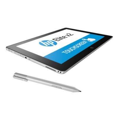 Планшетный ПК HP Elite x2 1012 G1 (L5H12EA) (L5H12EA)Планшетные ПК HP<br>UMA M7-6Y75 8GB x2 1012 G1 Tablet / 12 WUXGA+ BV Touch / 256GB TLC / W10p64 / 1yw / Extend 3yw / Intel 8260 AC 2x2+BT 4.2 / vPro / FPR<br>