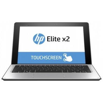 Планшетный ПК HP Elite x2 1012 G1 (L5H17EA) (L5H17EA)Планшетные ПК HP<br>UMA M3-6Y30 4GB x2 1012 G1 Tablet ThiKbd / 12 WUXGA+ BV Touch / 128GB TLC / W10p64 / 1yw / Extend 3yw / kbd Backlit / Intel 8260 AC 2x2+BT 4.2 Non V-Pro / FPR<br>