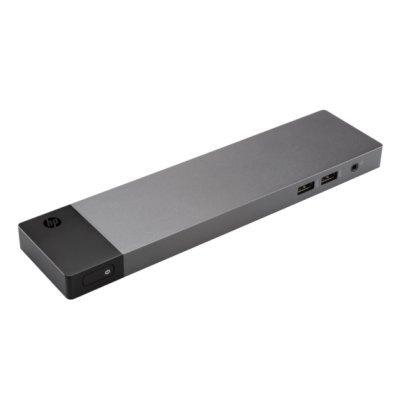 Док-станция для ноутбука HP Docking Station Elite 65W TB3 Dock (P5Q54AA)Док-станции HP<br>(EliteBook Folio G1/Tablet x2 1012 G1)<br>