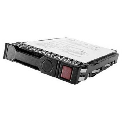Жесткий диск серверный HP 765255-B21 6Tb (765255-B21)Жесткие диски серверные HP<br>HP 6TB 6G SATA 7.2K 3.5in 512e SC HDD<br>