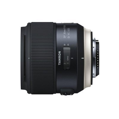 Объектив для фотоаппарата Tamron SP 45мм F/1.8 Di VC USD для Canon (F013E) объектив для фотоаппарата tamron объектив sp 24 70мм f 2 8 di со стабилизатором usd для canon a007e