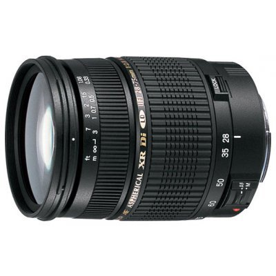 Объектив для фотоаппарата Tamron SP AF 28-75мм F/2.8XR Di LD Aspherical IF MACRO для Sony (A09S)