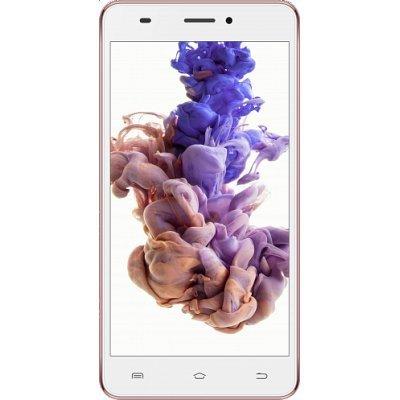 Смартфон Irbis SP56 розовый (SP56R)Смартфоны Irbis<br>Смартфон IRBIS SP56R DS 5,5(1280x720)IPS LTE Cam(8/2) MT6735M 1000МГц(4) (1/8)Гб microSD до 32 Гб A5.1 2900мАч Розовый SP56R<br>