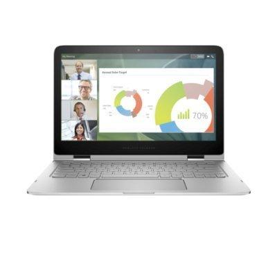 Ультрабук-трансформер HP Spectre x360 G2 (V1B04EA) (V1B04EA)Ультрабуки-трансформеры HP<br>UMA i7-6600U 8GB x360 G2 / 13.3 QHD UWVA BV Touch / 512GB TLC / W10p64 / 1yw / Paint kbd Backlit / Intel 8260 AC 2x2+BT / vPro<br>
