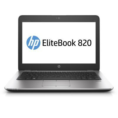 Ультрабук HP EliteBook 820 G3 (V1B11EA) (V1B11EA) ноутбук hp elitebook 820 g4 z2v85ea z2v85ea