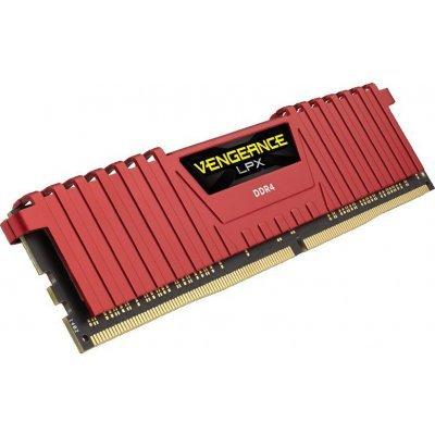 Модуль оперативной памяти ПК Corsair CMK4GX4M1A2400C16R 4Gb DDR4 (CMK4GX4M1A2400C16R)