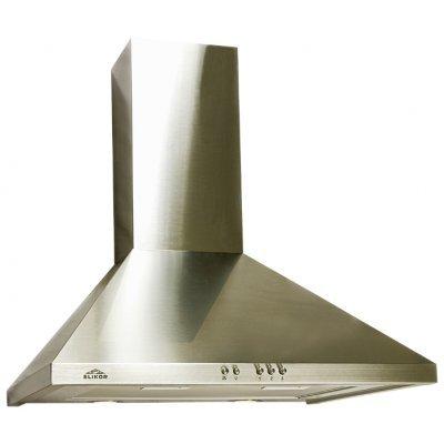 Вытяжка Elikor Вента 60 нержавейка (650) кп (КВ II М-650-60-80)Вытяжки Elikor<br>каминная вытяжка<br>монтируется к стене<br>отвод / циркуляция<br>для стандартных кухонь<br>ширина для установки 60 см<br>мощность 225 Вт<br>механическое управление<br>тихий двигатель<br>немаркая поверхность<br>