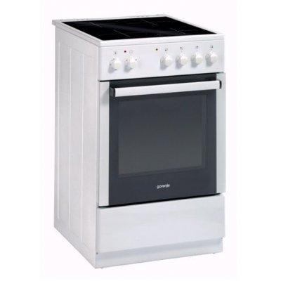 Электрическая плита Gorenje EC51103AW (EC51103AW)
