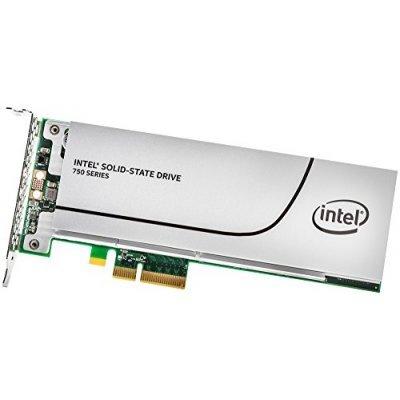 Накопитель SSD Intel SSDPEDMW012T4X1 1228Gb (SSDPEDMW012T4X1)Накопители SSD Intel<br>Накопитель SSD Intel Original PCI-E x4 1228Gb SSDPEDMW012T4X1 750 Series<br>