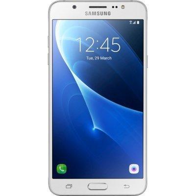 Смартфон Samsung Galaxy J7 (2016) белый (SM-J710FZWUSER)Смартфоны Samsung<br>белый<br>
