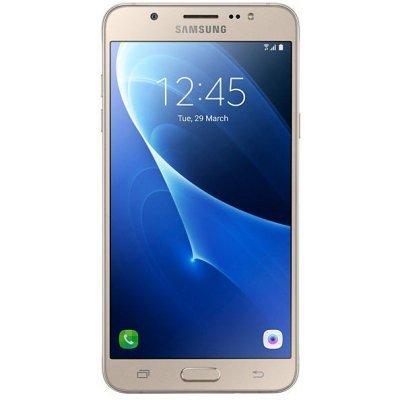 Смартфон Samsung Galaxy J5 (2016) (золотой) (SM-J510FZDUSER)Смартфоны Samsung<br>золотой<br>