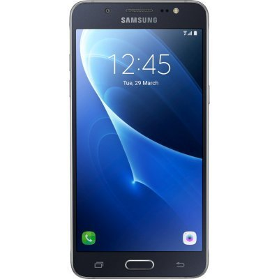 Смартфон Samsung Galaxy J5 (2016) черный (SM-J510FZKUSER)