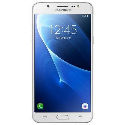 Смартфон Samsung Galaxy J5 (2016) белый (SM-J510FZWUSER)Смартфоны Samsung<br>белый<br>