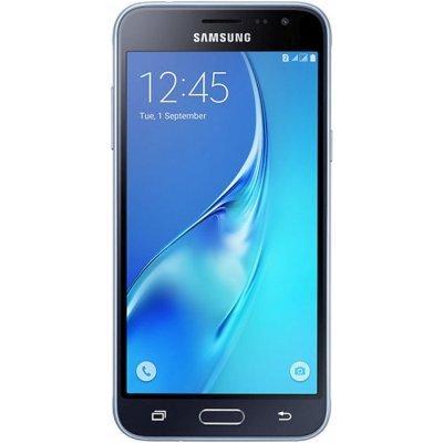 Смартфон Samsung Galaxy J3 (2016) черный (SM-J320FZKDSER)
