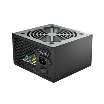 Блок питания ПК DeepCool Explorer DE380 (DP-DE380-BK)Блоки питания ПК DeepCool<br>Блок питания Deepcool Explorer DE380 Retail , ATX v.2.31, 250W / 380W в пике, 3x SATA, 2x MOLEX, 4 Pin, 12cm PWM Fan.<br>