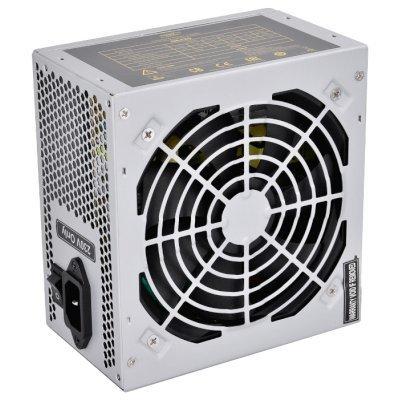 Блок питания ПК DeepCool Explorer DE430 (DP-DE430-BK)Блоки питания ПК DeepCool<br>Блок питания Deepcool Explorer DE430 Retail , ATX v.2.31, 300W / 430W в пике, 1x PCI-E (6+2pin), 3x SATA, 3x MOLEX, 4+4 Pin, 12cm PWM Fan.<br>
