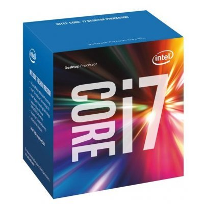 Процессор Intel Core i7-6700 Skylake (3400MHz, LGA1151, L3 8192Kb) Box (BX80662I76700 S R2L2)Процессоры Intel<br>Процессор Intel Original Core i7 6700 Soc-1151 (BX80662I76700 S R2L2) (3.4GHz/Intel HD Graphics 530) Box<br>
