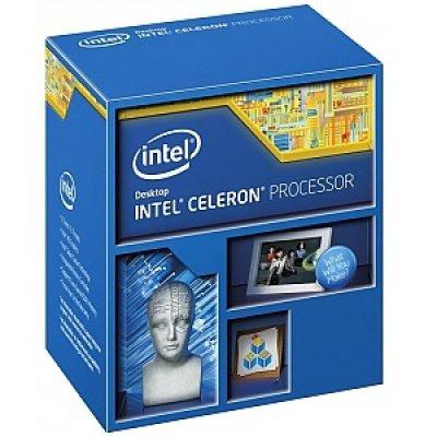 Процессор Intel Celeron G1840 Haswell (2800MHz, LGA1150, L3 2048Kb) Box (BX80646G1840SR1VK)Процессоры Intel<br>Процессор Intel Original Celeron X2 G1840 Socket-1150 (BX80646G1840 S R1VK) (2.8/5000/2Mb/Intel HDG) Box<br>