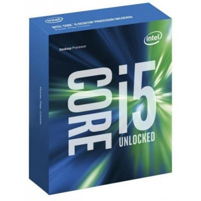 Процессор Intel Core i5-6600K Skylake (3500MHz, LGA1151, L3 6144Kb) Box (BX80662I56600K S R2L4) процессор intel core i5 6400 2 7ghz 6mb socket 1151 box