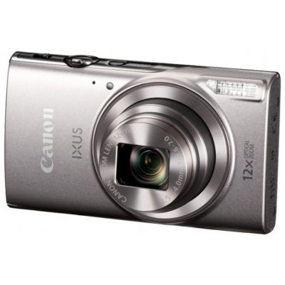 Цифровая фотокамера Canon IXUS 285 HS серебристый (1079C001)