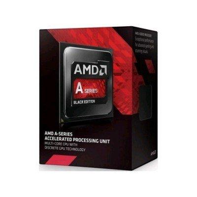 Процессор AMD A8-7670K Godavari (FM2+, L2 4096Kb) BOX (AD767KXBJCSBX)