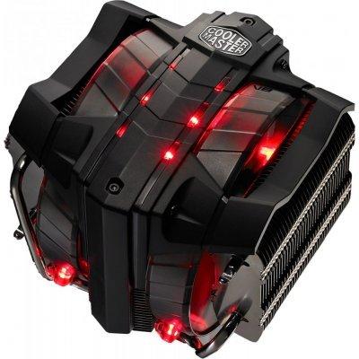 цены на Кулер для процессора CoolerMaster V8 Ver.2 (RR-V8VC-16PR-R2) (RR-V8VC-16PR-R2) в интернет-магазинах