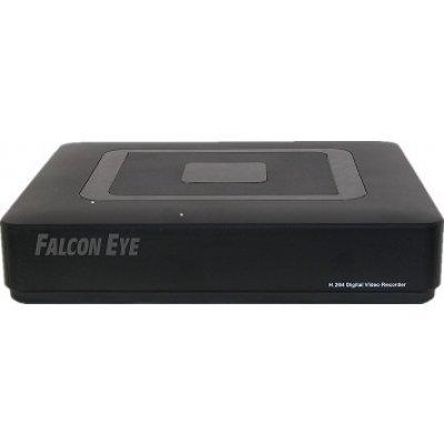 IP-видеорегистратор Falcon Eye FE-1104AHD light (FE-1104AHD LIGHT)IP-видеорегистраторы Falcon Eye<br>Число каналов для записи До 4 каналов<br>Порт RJ-45 есть<br>Порт SATA 1 х SATA<br>Порт USB есть<br>Поддерживаемый объем HDD до 4 ТБ<br>