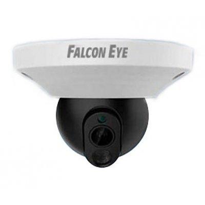 Камера видеонаблюдения Falcon Eye FE-IPC-DWL200P цветная (FE-IPC-DWL200P)Камеры видеонаблюдения Eye<br>2 Мпикс уличная IP камера; матрица: 1/2.8 SONY 2.43 Mega pixels CMOS, видео: 1920х1080P*25к/с; подсветка 10-15M IR (lxIRIII IR), объектив 3.6мм (5Mпикс), ICR , аналоговый выход BNC , класс защиты IP66, питание DC12V, POE. Рабочая среда - - 25 + 55C.<br>