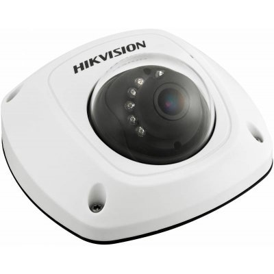 Камера видеонаблюдения Hikvision DS-2CD2522FWD-IS (4 MM) цветная (DS-2CD2522FWD-IS (4 MM))Камеры видеонаблюдения Hikvision<br>съемка: цветная; матрица: CMOS, 2Мп, объектив 4 мм; исполнение: внутренняя; видео: 25 кадр/с, 1920 х 1080; ИК-подсветка; съемка в HDR; PoE; слот для карт памяти; влагозащищенная; низкотемпературная; микрофон; детектор движения; RJ-45<br>