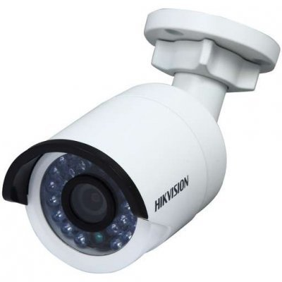 Камера видеонаблюдения Hikvision DS-2CD2042WD-I (6 MM) цветная (DS-2CD2042WD-I (6 MM))Камеры видеонаблюдения Hikvision<br>4Мп Уличная цилиндрическая мини IP-камера день/ночь с механическим ИК-фильтром, IP66 (от -30&amp;amp;deg;C до +60&amp;amp;deg;C ), фиксированный объектив 6мм @F2.0; 1/3&amp;amp;#039;&amp;amp;#039; CMOS, видео с разрешением 2688x1520-20к/с, 1920х1080-25к/с, 1280х720-25к/с, 0.01Лк @ F1.2 (AGC вкл.), 0 Лк с ИК; 3D DNR ...<br>