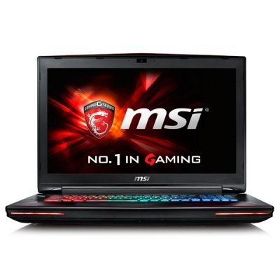 Ноутбук MSI GT72 6QE-863 (9S7-178211-863)Ноутбуки MSI<br>Ноутбук MSI GT72 6QE Core i7 6700HQ/16Gb/1Tb/DVD-RW/nVidia GeForce GTX 980M 4Gb/17.3/FHD (1920x1080)/Windows 10/black/WiFi/BT/Cam<br>