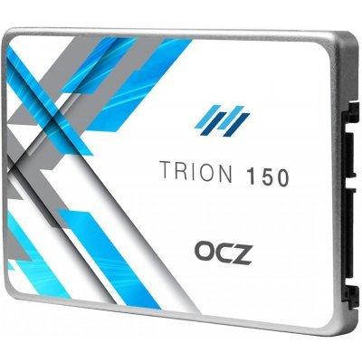 Накопитель SSD OCZ TRN150-25SAT3-120G 120Gb (TRN150-25SAT3-120G)Накопители SSD OCZ<br>Накопитель SSD OCZ Original SATA III 120Gb TRN150-25SAT3-120G Trion 150 2.5<br>