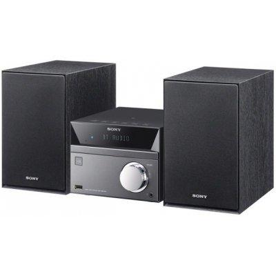 Аудио микросистема Sony CMT-SBT40D (CMTSBT40D.RU1) микросистема dvd sony cmt sbt40d black