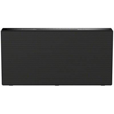Аудио микросистема Sony CMT-X3CDB (CMTX3CDB.RU1) микросистема cd sony cmt sx7 black